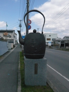 銅町エリア(どうまち)